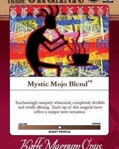 FT Org Mystic Mojo Blendhr